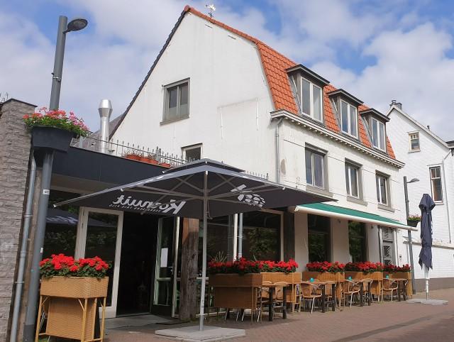 LAATSTE KANS!! In prijs verlaagd naar € 85.000,-. Restaurant Zeeën van Tijd in Roosendaal. Dit bedrijf wordt u aangeboden door Horecamakelaardij Knook & Verbaas