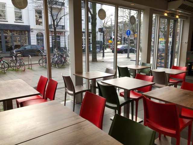 Ter overname aangeboden: Horeca- Fastfood exploitatie Inci, gevestigd aan de Nieuwe Binnenweg 179b, 3014 GL te Rotterdam.