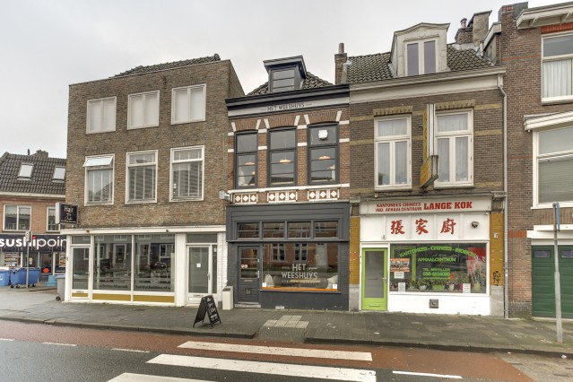 Laagdrempelige gastronomie in Zwolle!
