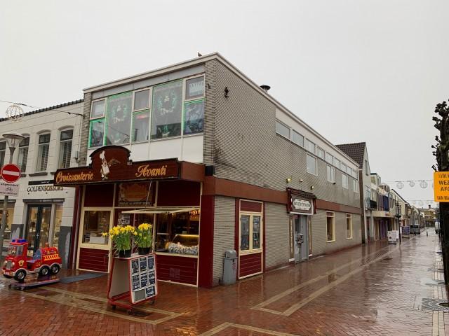 VMH5-2553 Beleggingspand gelegen in het centrum van Den Helder