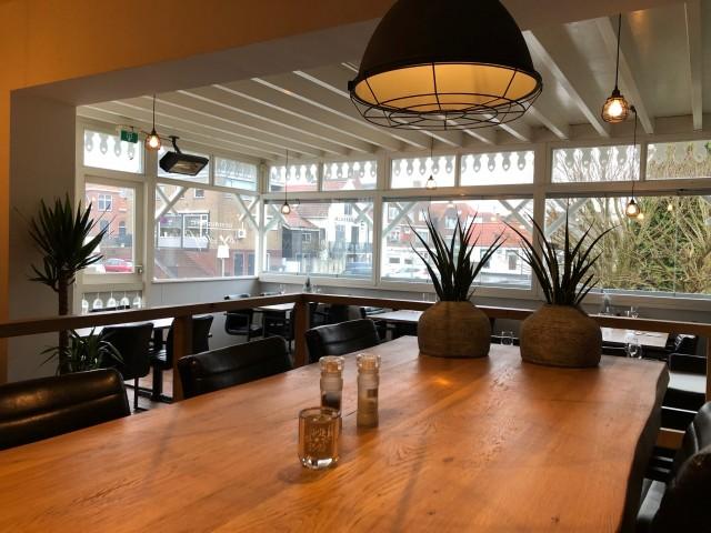 """Ter overname aangeboden:  Restaurant """"By Steef"""" Boompjesstraat 5,  3291 AA  te Strijen."""