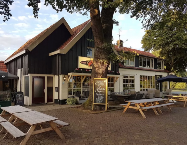 DOK'S Eetcafe Party & Catering in Fleringen (Tubbergen)