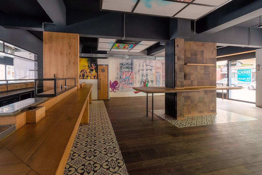 Voormalig Restaurant Pix - Pannekoekstraat 76-78 - Rotterdam - Horecamakelaardij Knook en Verbaas - 11.jpg