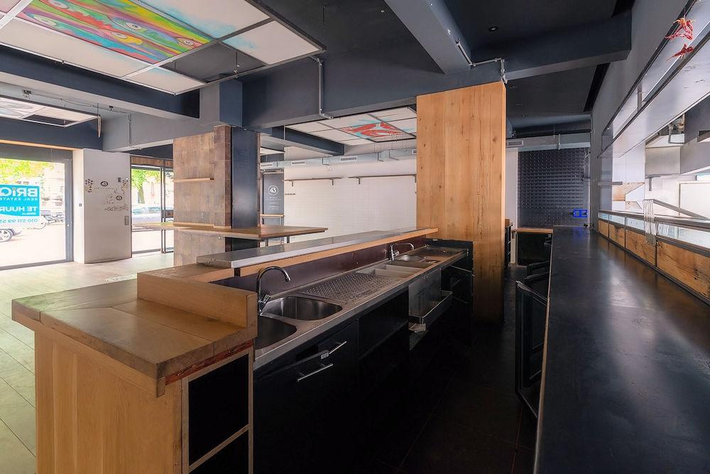 Voormalig Restaurant Pix - Pannekoekstraat 76-78 - Rotterdam - Horecamakelaardij Knook en Verbaas - 5.jpg