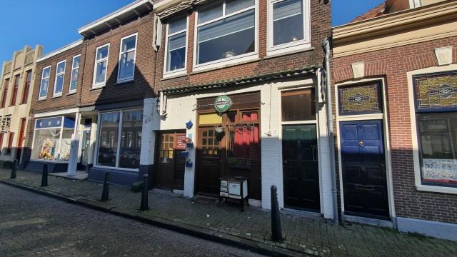 Eetcafe in Vlaardingen te huur