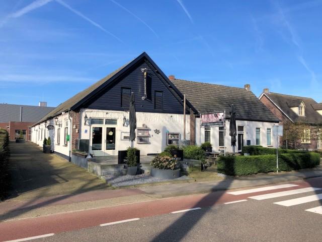 Multifunctioneel horecabedrijf inclusief woning te Meerlo (L)