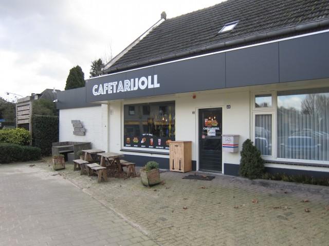 CAFETARIJOLL TE HAPERT