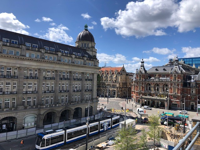 Amsterdam - centrum  te koop restaurant