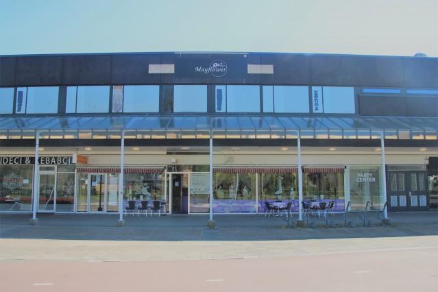 Te koop: Vastgoed en exploitatie van Chinees Specialiteiten Restaurant Mayflower te Haarlem