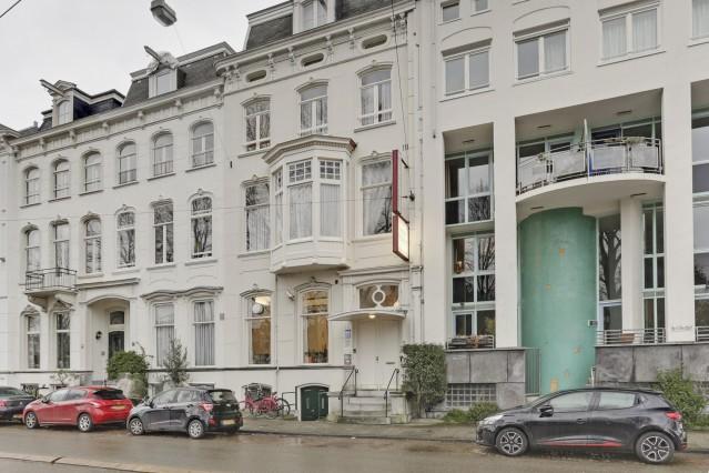 Ter overname: Bedrijfsexploitatie Hotel Parklane te Amsterdam