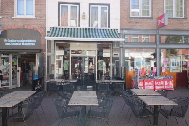 ID2020 Een pittoreske brasserie in het centrum van Hoorn