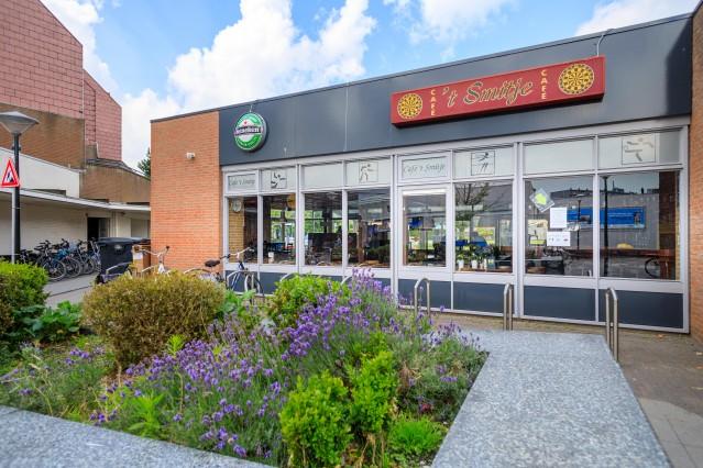 Sportcafé 't Smitje in Maassluis te koop - Aangeboden door Horecamakelaar De Horecatussenpersoon