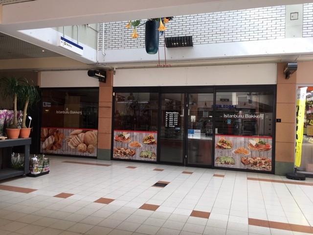 Casco horecalocatie gevestigd in Winkelcentrum Akkerhof , Winterakker 1, 3206 TG  te Spijkenisse.