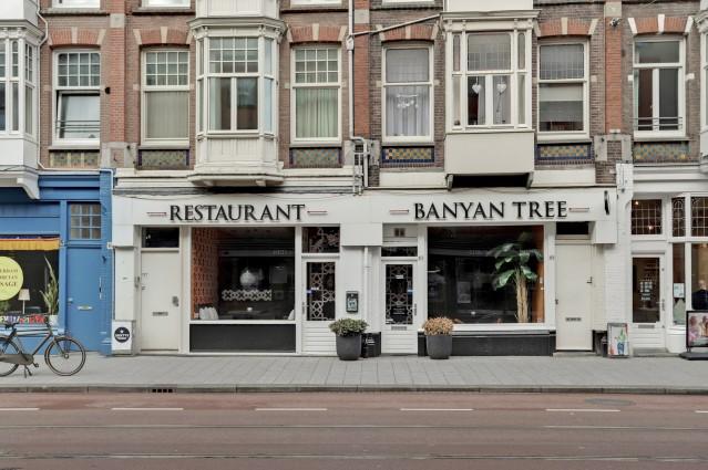 Nieuw restaurant in de Pijp te koop!