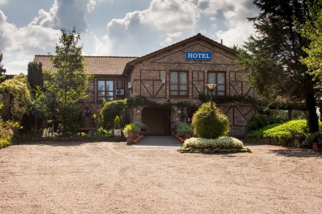 Te Koop : Hotel De Stokerij Oudenburg