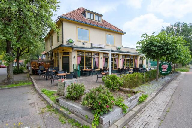 Te koop: het vastgoed en de bedrijfsexploitatie van Pannenkoekenrestaurant De Wensput te Doorn. Aangeboden door Klaassen Vastgoedmakelaardij.