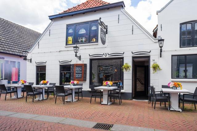 Restaurant Stoer in Spijkenisse te koop