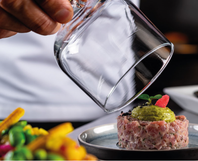 VMH5-2573: Prachtig goedlopend restaurant met terras
