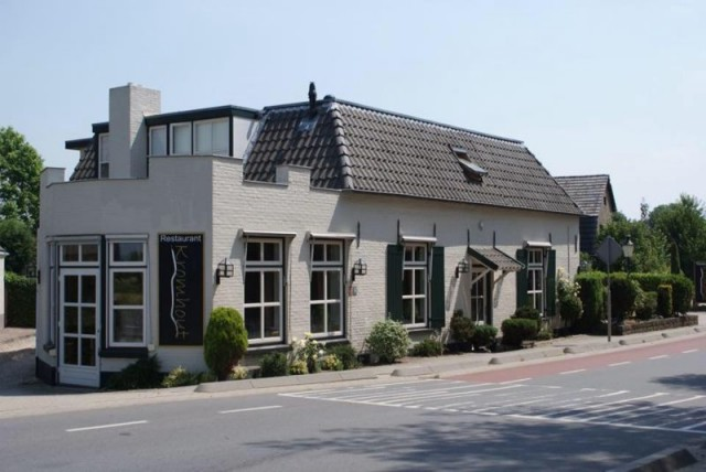 Restaurant Andelst