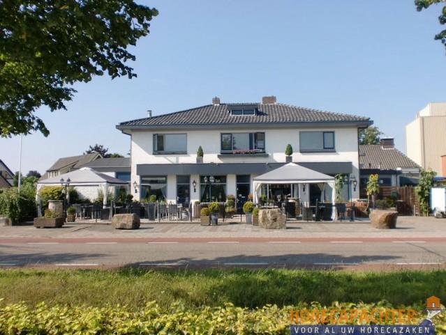 Restaurant & Zalencentrum in de Stedendriehoek (Apeldoorn-Deventer-Zutphen) >350m2 verkoopoppervlak!