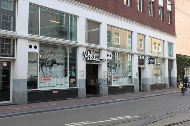 ID2182 Succesvolle franchiseformule in het centrum van Amsterdam