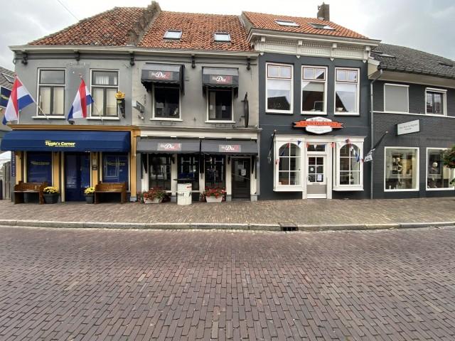 Te Koop: Bedrijfsexploitatie van Café Bij Die 2 te Wijk bij Duurstede