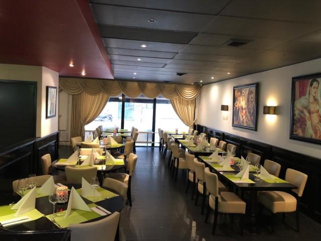 Indiaas restaurant ter overname in het centrum van Amsterdam nabij het Leidseplein