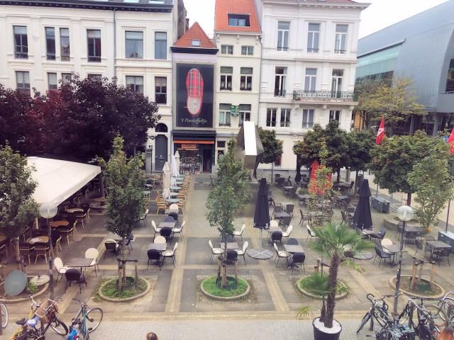 Restaurant - Antwerpen - Horecamakelaardij Knook en Verbaas - 12.jpg