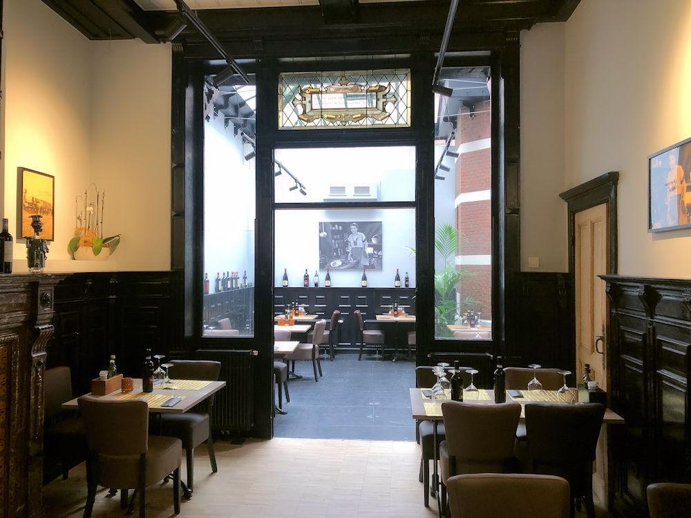 Restaurant - Antwerpen - Horecamakelaardij Knook en Verbaas - 6.jpg