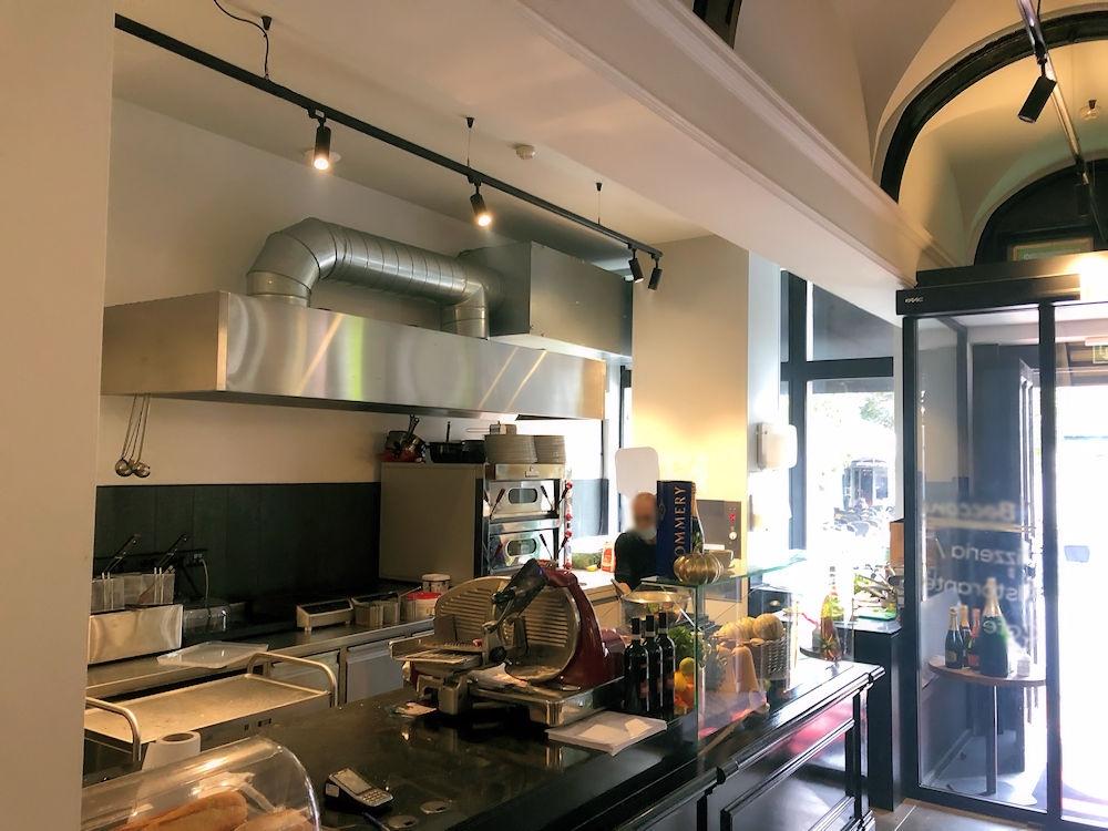 Restaurant - Antwerpen - Horecamakelaardij Knook en Verbaas - 8.jpg