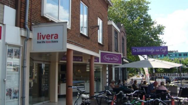 Lunchroom in Centrum Cuijk WINSTPAKKER. !!