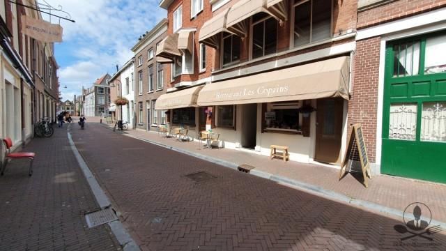 Restaurant Les Copains in Delft te koop - De Horecatussenpersoon Horecamakelaar