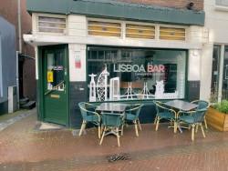 Lisboa Bar - Cervejaria e Petiscos - Hoogstraat 170 - Schiedam - Horecamakelaardij Knook en Verbaas - 3.jpg