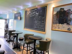 Lisboa Bar - Cervejaria e Petiscos - Hoogstraat 170 - Schiedam - Horecamakelaardij Knook en Verbaas - 2.jpg