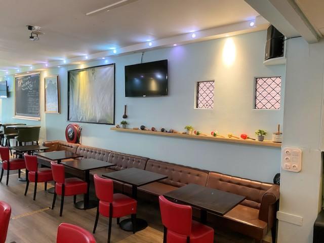 Lisboa Bar - Cervejaria e Petiscos - Hoogstraat 170 - Schiedam - Horecamakelaardij Knook en Verbaas - 1.jpg