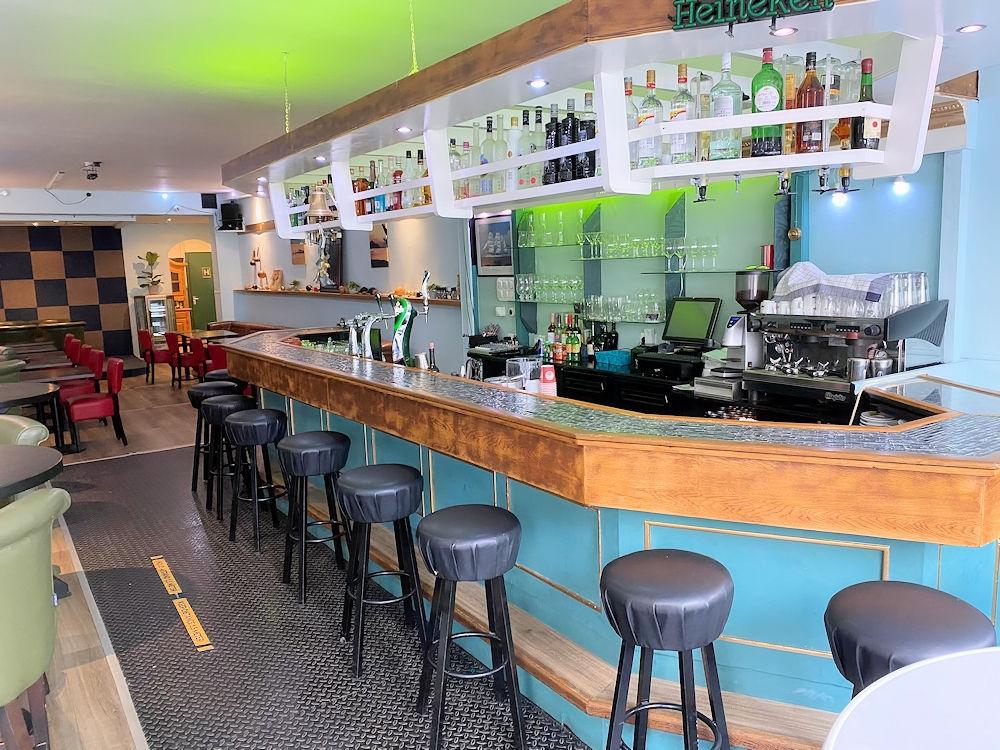 Lisboa Bar - Cervejaria e Petiscos - Hoogstraat 170 - Schiedam - Horecamakelaardij Knook en Verbaas - 5.jpg