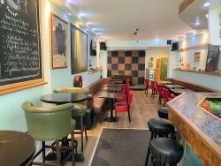 Lisboa Bar - Cervejaria e Petiscos - Hoogstraat 170 - Schiedam - Horecamakelaardij Knook en Verbaas - 6.jpg