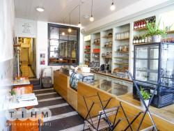 2 - restaurant te koop binnenstad Delft door TiHM Horecamakelaardij.jpg