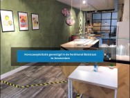 Horecaexploitatie - Ferdinand Bolstraat te Amsterdam - Horecamakelaardij Knook  & Verbaas