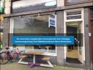 Horecalocatie - 1ste Middellandstraat 34a  Rotterdam - Horecamakelaardij Knook & Verbaas