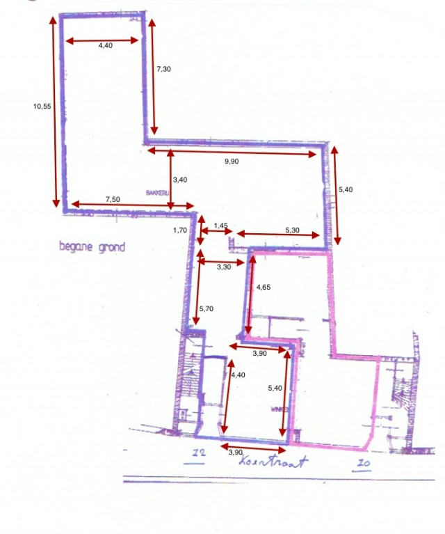 Plattegrond Koestraat 12.png