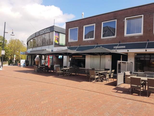 """Ter overname aangeboden: Cafetaria """"Cosy Corner"""" gevestigd aan de Kerkbuurt 125a te Sliedrecht"""