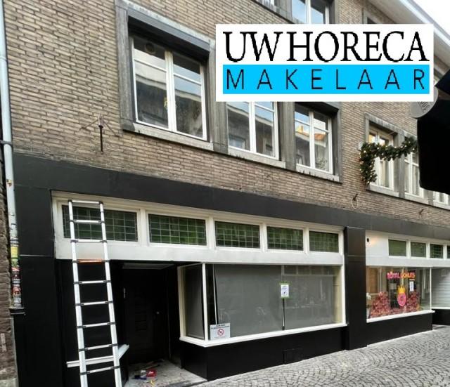 A1 Locatie centrum Maastricht