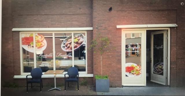 Restaurant te koop: Traiteur Fratelli