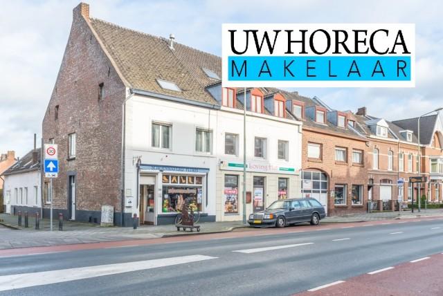 TE HUUR Maastricht Scharnerweg ZONDER OVERNAMESOM