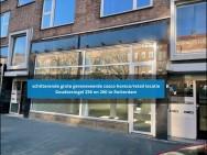Csco horeca/retail locatie – Goudsesingel 256 / 260 te Rotterdam - Horecamakelaardij Knook & Verbaas