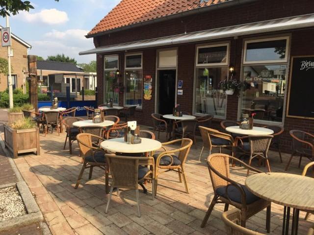 Café De Ontmoeting te Lierop