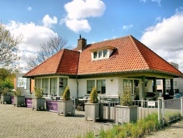 Ter overname aangeboden: Croissanterie het Tramhuis – Groene Kruisweg 819 – Hoogvliet Rotterdam