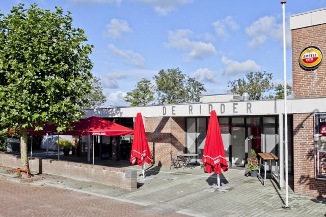 Multifunctioneel horecabedrijf De Ridder te Berkhout