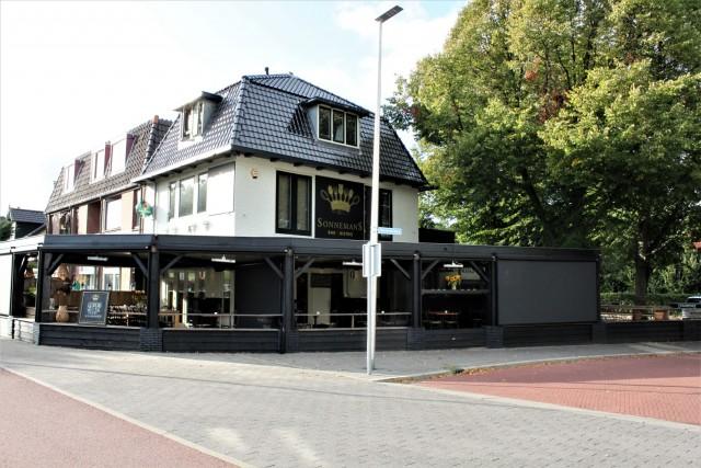 ID1987 *PRIJSAANPASSING* Leuk restaurant met woning gelegen aan de Zandvoortselaan
